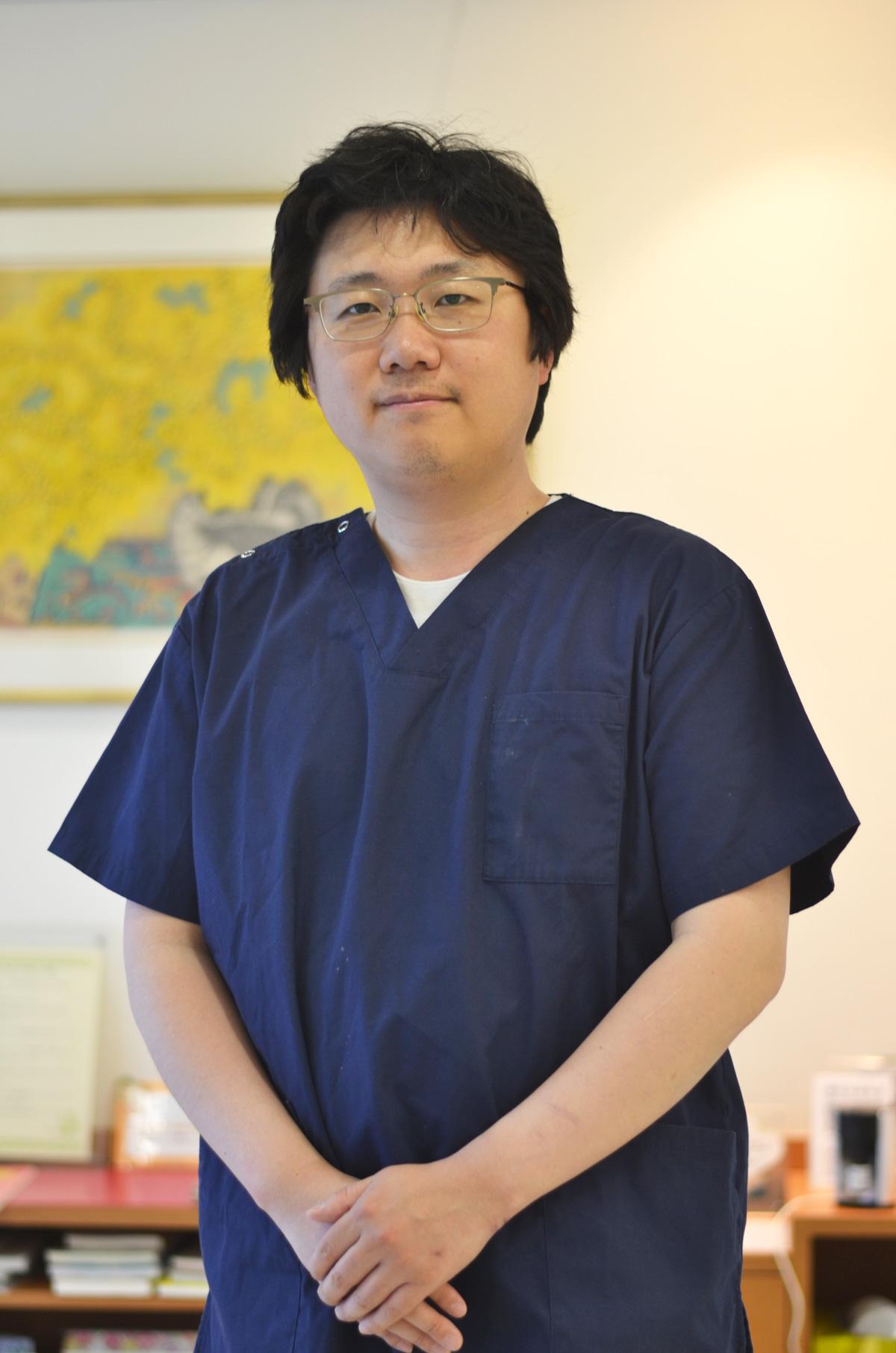 清本聖文 グリーンデンタルクリニック 歯科医師 生理学者