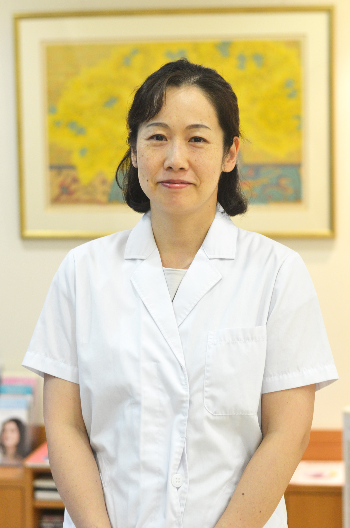 歯科医師 小林 グリーンデンタルクリニック